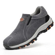 NUOVE Stivali Di Sicurezza Lavoro Punta Acciaio Uomo Donna traspirante  Scarpe 5151c560c02
