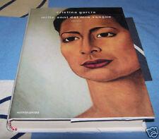 Mille anni del mio sangue Cristina Garcia