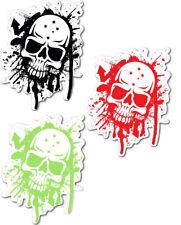 Madd Gear MGP Skull Sticker - Various Colours