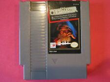 CHESSMASTER NINTENDO GAME ORIGINAL CLASSIC NES HQ