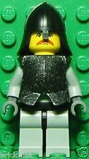LEGO CASTLE, KNIGHTS KINGDOM, KNIGHT W/  BRESTPLATE + FREE GIFT  - RARE - NEW