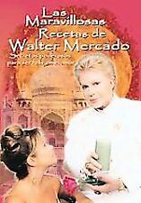 Las Maravillosas Recetas de Walter Mercado 2006 by Mercado,  - Disc Only No Case