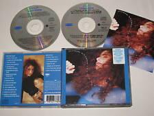 GLORIA ESTEFAN/INTO THE LIGHT-LOVE SONGS-2xAUSTRALIANCD