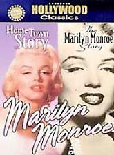 The Marilyn Monroe Story DVD