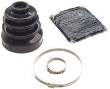 Mazda 626 1988 To 1991 Factory Inner CV Axle Boot Kit