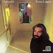 Loggins, Kenny : Nightwatch CD Ships in 24 hours!