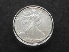 2007-W Liberty Walking American Silver Eagle Dollar