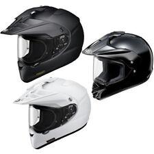 SHOEI HORNET ADV BMX Quad Motorcycle Motocross Helmet Enduro Off Road Sports