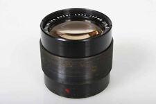 Kodak 127mm f/4.5 Printing Ektar Lens