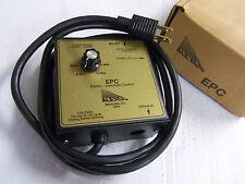 Alexco EPC Electro Pneumatic Control 110V 150PSI Time Range 6 Sec.- 15 Min. New