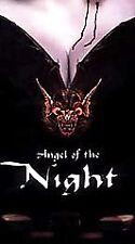 Angel of the Night [Vhs], Good Vhs, Tony Martino, E. Marinara, Dan T, Richard Ma