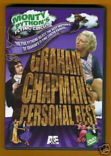 GRAHAM CHAPMAN PERSONAL BEST Monty Python's Flying Circus BBC British TV Comedy