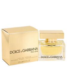 The One Perfume Dolce & Gabbana Women Fragrance Eau De Parfum Spray 1 1.7 2.5