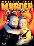 Murder By Invitation (DVD, 2004)