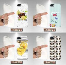 Cover per,Samsung,INSETTI,silicone,morbido,COLORITO,APE,RELAX,DONNA,TE,LIMONE