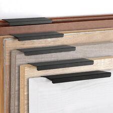 US Kitchen Hidden Alloy Cabinet Pulls Handle Drawer Knob Furniture Door Hardware