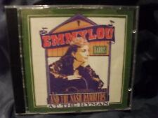 Emmy Lou Harris - at the ryman