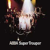 ABBA - Super Trouper (1997) CD ALBUM
