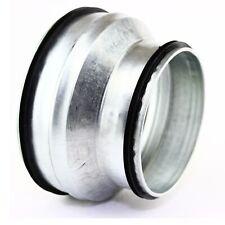 Aluminio Alu flexrohr nw160 Calculator 3,0m largo 4,00 €//m