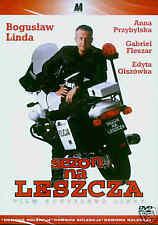 Sezon na leszcza - DVD - Linda,Polen,Polnisch,Polska,Polish,Poland,Polonia