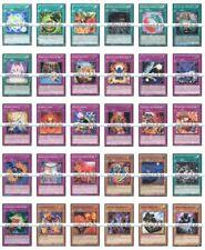 YuGiOh Duelist Revolution - Unlimitierte Einzelkarten -DE050-099- zum aussuchen