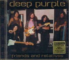 Deep Purple/Various Artists Friends And Relatives Gold DoCD Rar