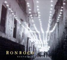 Ronroco, Gustavo Santaolalla, Acceptable