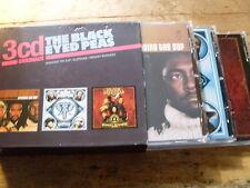 Black Eyed Peas [3 CD Box] Bridging + Elephunk + Monkey