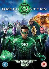 Green Lantern (DVD, 2011)