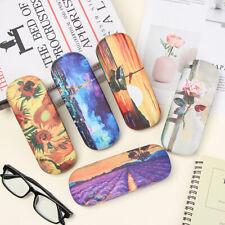 Hard Leather  Eyeglasses Accessories Glasses Holder Eyeglasses Case Glasses Box
