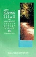 Ang Bagong Tipan at Mga Awit
