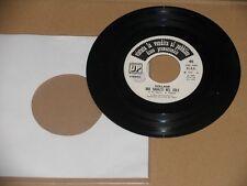 "COLLAGE - DUE RAGAZZI NEL SOLE / CHOCOLAT'S - MEDLEY 7"" PRO LP"