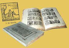 Il mezzo più sicuro per vincere al lotto Rutilio Benincasa Cortese Macerata 1855