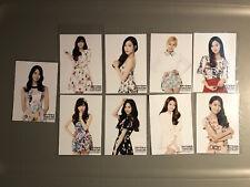 SNSD Huis Ten Bosch Japan Photo Girls Generation Taeyeon Yoona Tiffany Yuri
