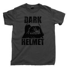 Dark Helmet T Shirt Good Is Dumb SPACEBALLS Mel Brooks Star Wars Blu Ray DVD Tee