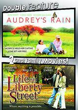 DVD: Audrey's Rain/Life On Liberty Street, David S. Cass Sr., Sam Pillsbury. Goo