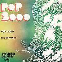 POP 2000 FR Press SP