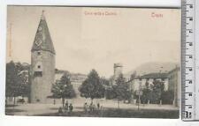Cartolina Trentino - Trento Torre Verde - TN 4915