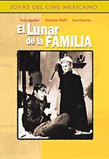 El Lunar De La Familia (DVD, 2005)