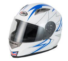 VCAN V158 integrale da moto/Casco da moto - Regno Unito