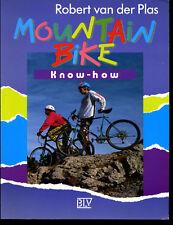 Mountainbike -Know how-Robert van der Plas-BLV