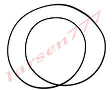Transrotor Pianta / Pianta S / Pianta S60  Plattenspieler Riemen*NEU*Peese*belt