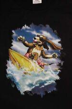 Surf Dog novelty graphic t-shirt tee shop board ocean S-6XL up wave NWOT funny