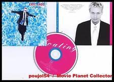 "ERIC GADD ""Floating"" (CD) 1995"