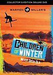 New: Warren Miller: Children Of Winter Color, NTSC, Widescreen, Multipl