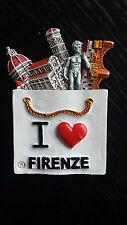 CALAMITA FIRENZE - FRIDGE MAGNET FLORENCE