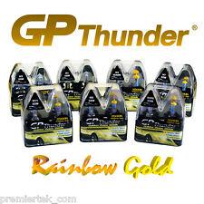 GP THUNDER V.2 2500K RAINBOW GOLD BULBS PAIR