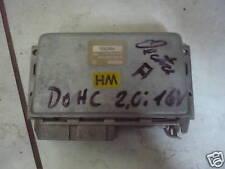 Opel Vectra A DOHC 2,0i 16 V. ABS unidad de control Bosch nr 0265100039