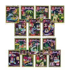 LEGO® Friends™ Polybags Figuren |Tiere |Ausstattung |Zubehör |Folienbeutel
