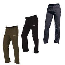 Regatta Xert Stretch Trousers II Herren Outdoorhose Trekkinghose mit Gürtel